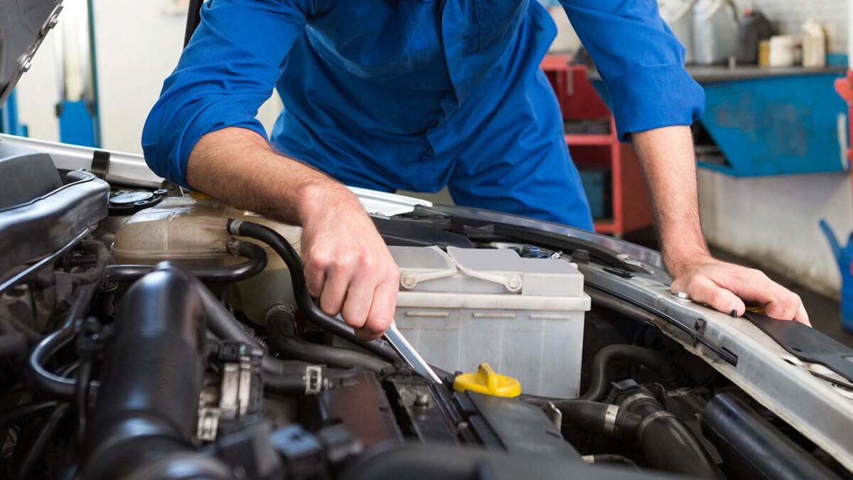 Auto Repair – Easing The Expense