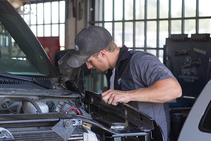 Everything You Require To Know About Quality Auto Body Repair