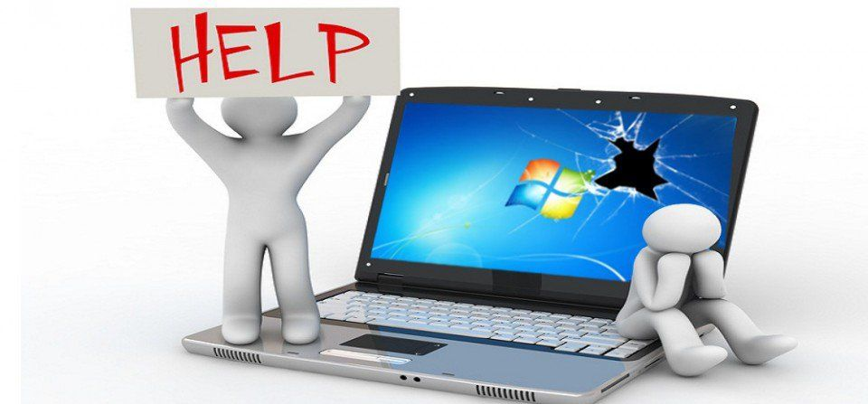 Less Technical Hassles With Computer Troubleshooting