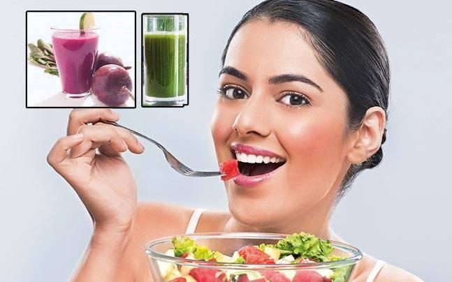 7 Tips For Super Health