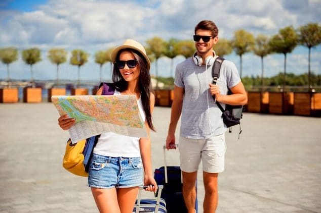 4 Travel Tips for Couples Traveling Abroad