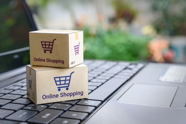 5 Reasons To Choose Online Shopping