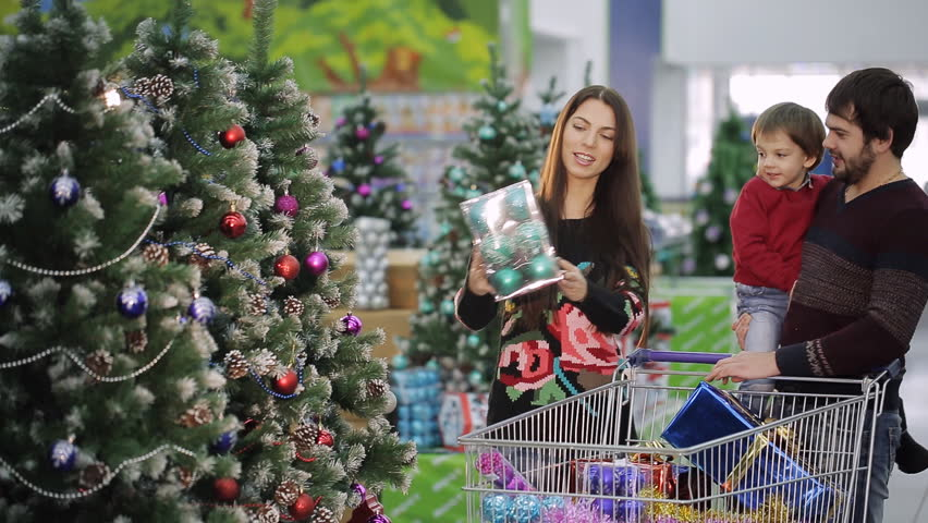 Family Christmas Shopping and Gift Ideas