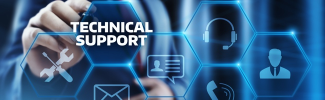 Technical support Forum Guide on UAC