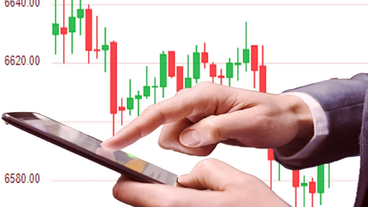 How to Become a Mindful Stock Trader?
