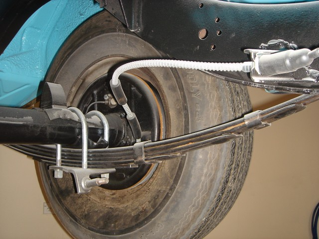 Drum Brakes vs. Disc Brakes: what's the difference?