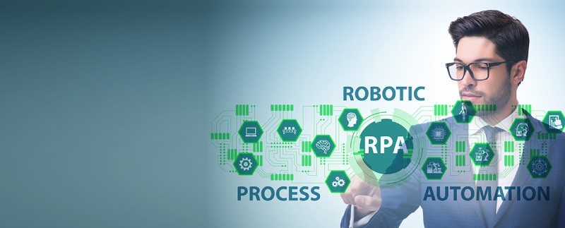 Want To Adopt RPA In Your Business? Know When Is The Right Time To Do So!