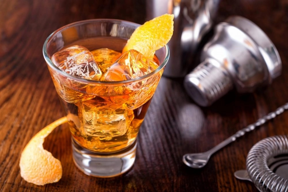 Feel the Flavor of Rye Liquor at Your Next Party