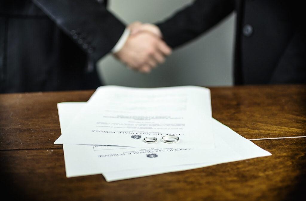 Divorce in New Zealand and Australia