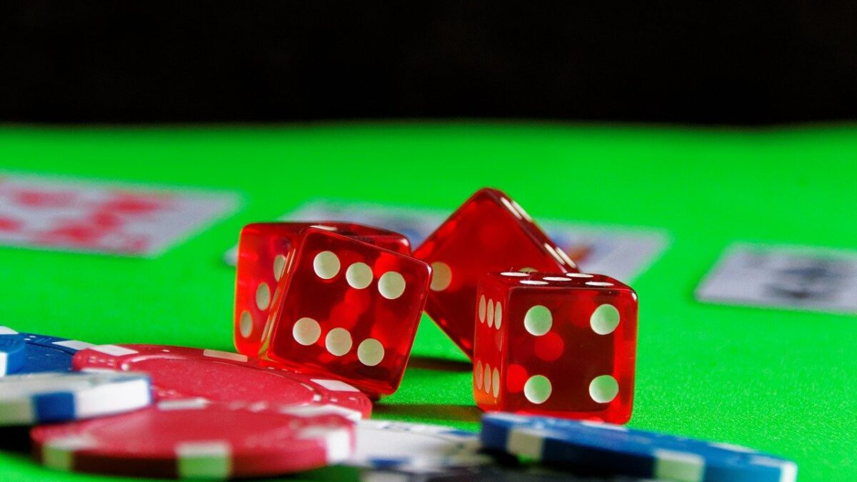 Steps to Gambling Safety