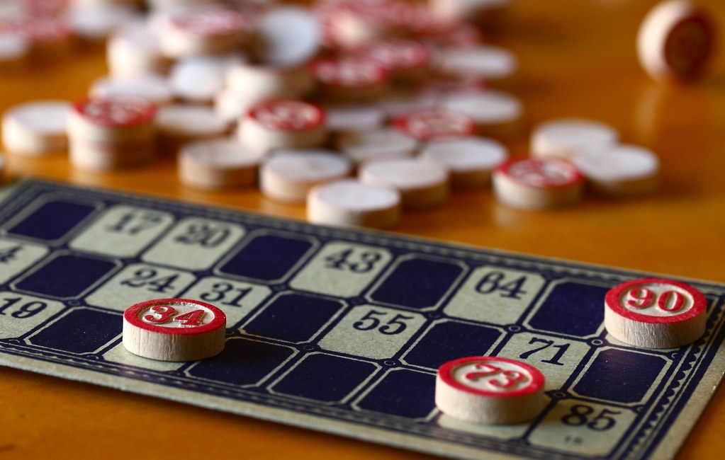 Play Safe and Make Sure Your Lotto Game Winnings