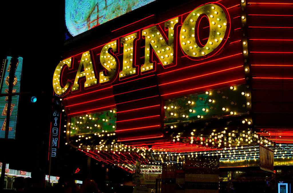 Things that you will have when you play at an online casino