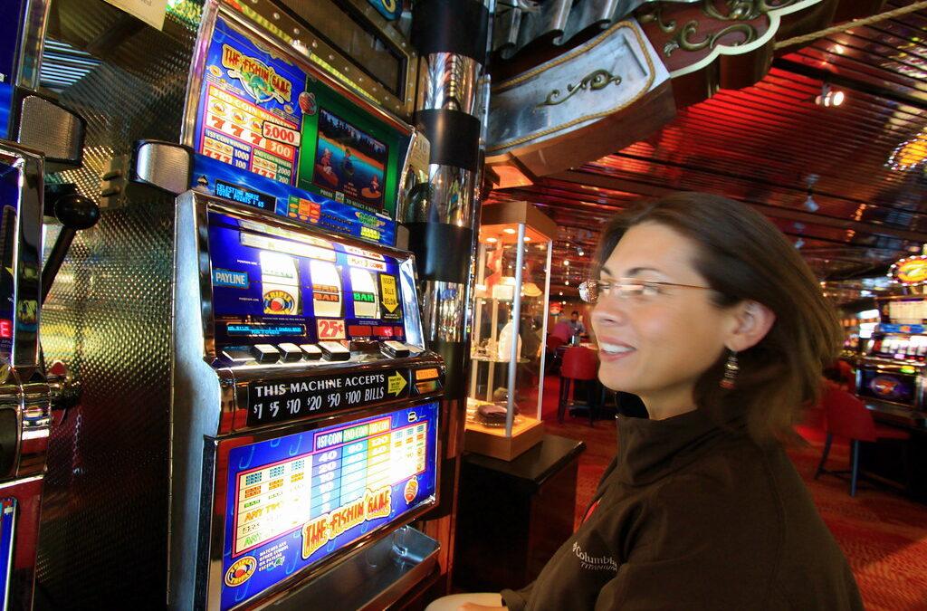 Types Of Slot Machines: Slot Fanatics Must Know!