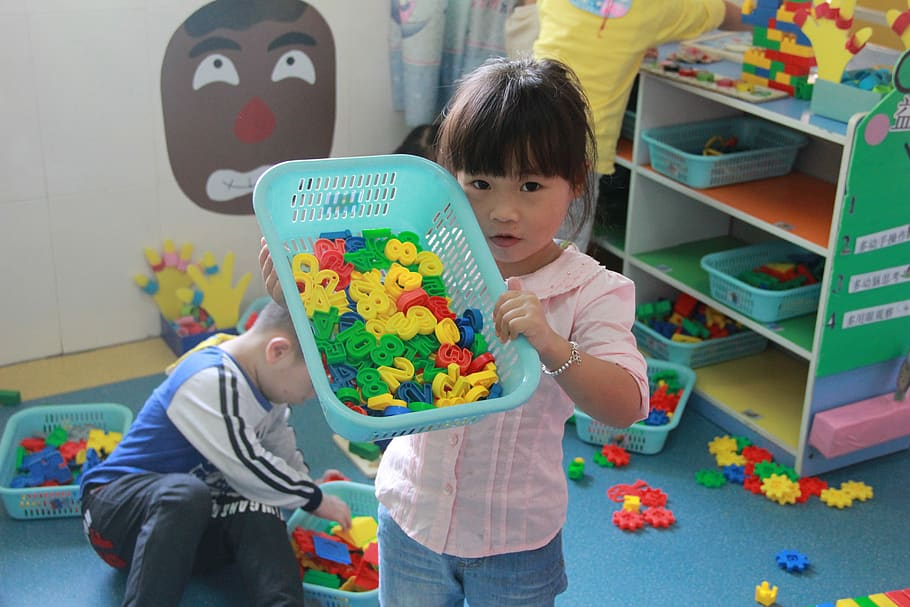 5 Reasons To Add Puzzles In Your Child's Early Learning