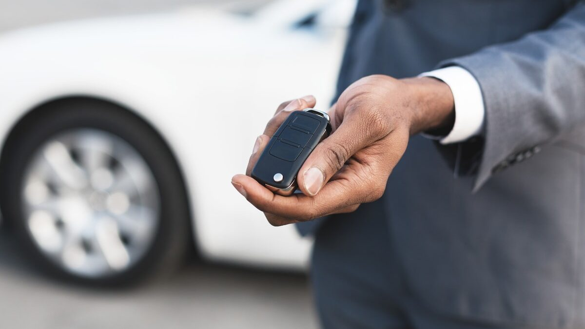 The Benefits of Rideshare Rental