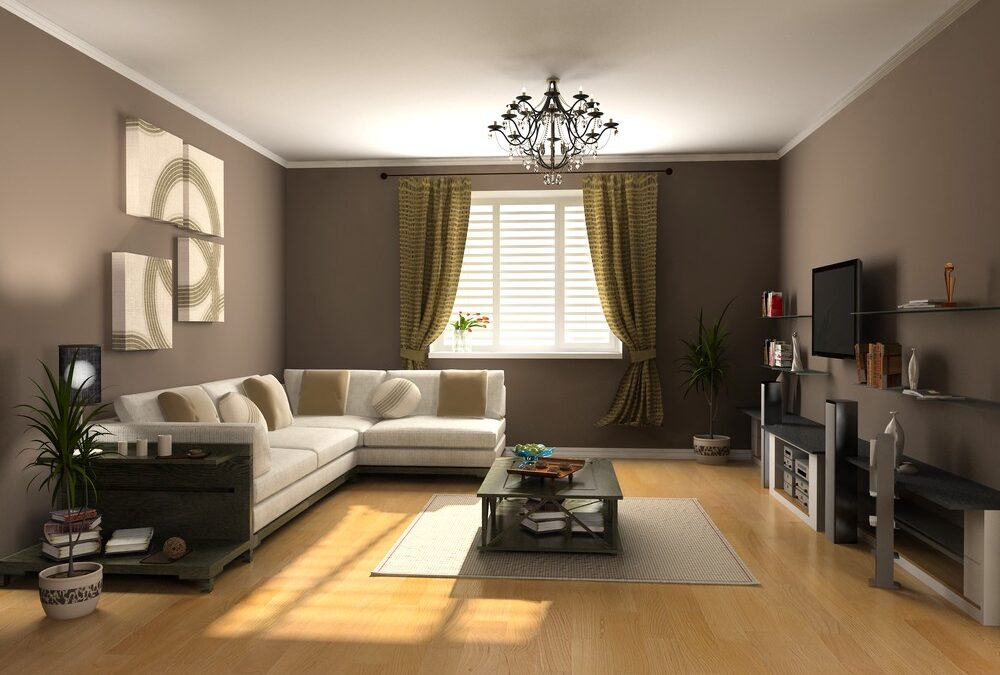 3 Super Tips for Designing Your Living Room